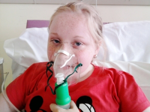 Little Girl In Hospital With Breathing Difficulties After Belfast City Council Dog Wardens Wrongfully Seized Her Pet Dog