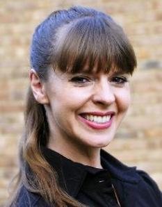 Victoria Stilwell